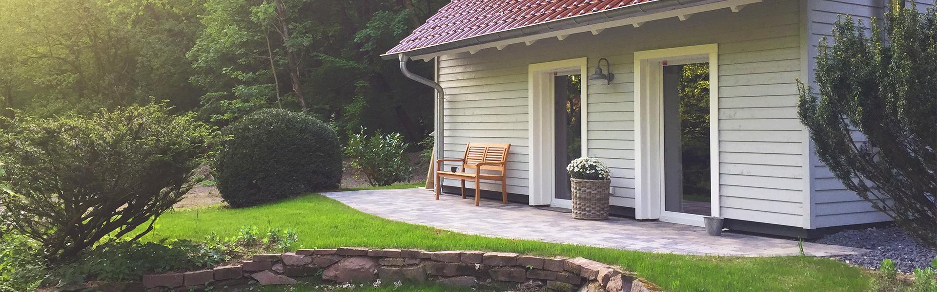 ferienhaus im harz wald jetzt mieten mieten sie jetzt unser h uschen. Black Bedroom Furniture Sets. Home Design Ideas